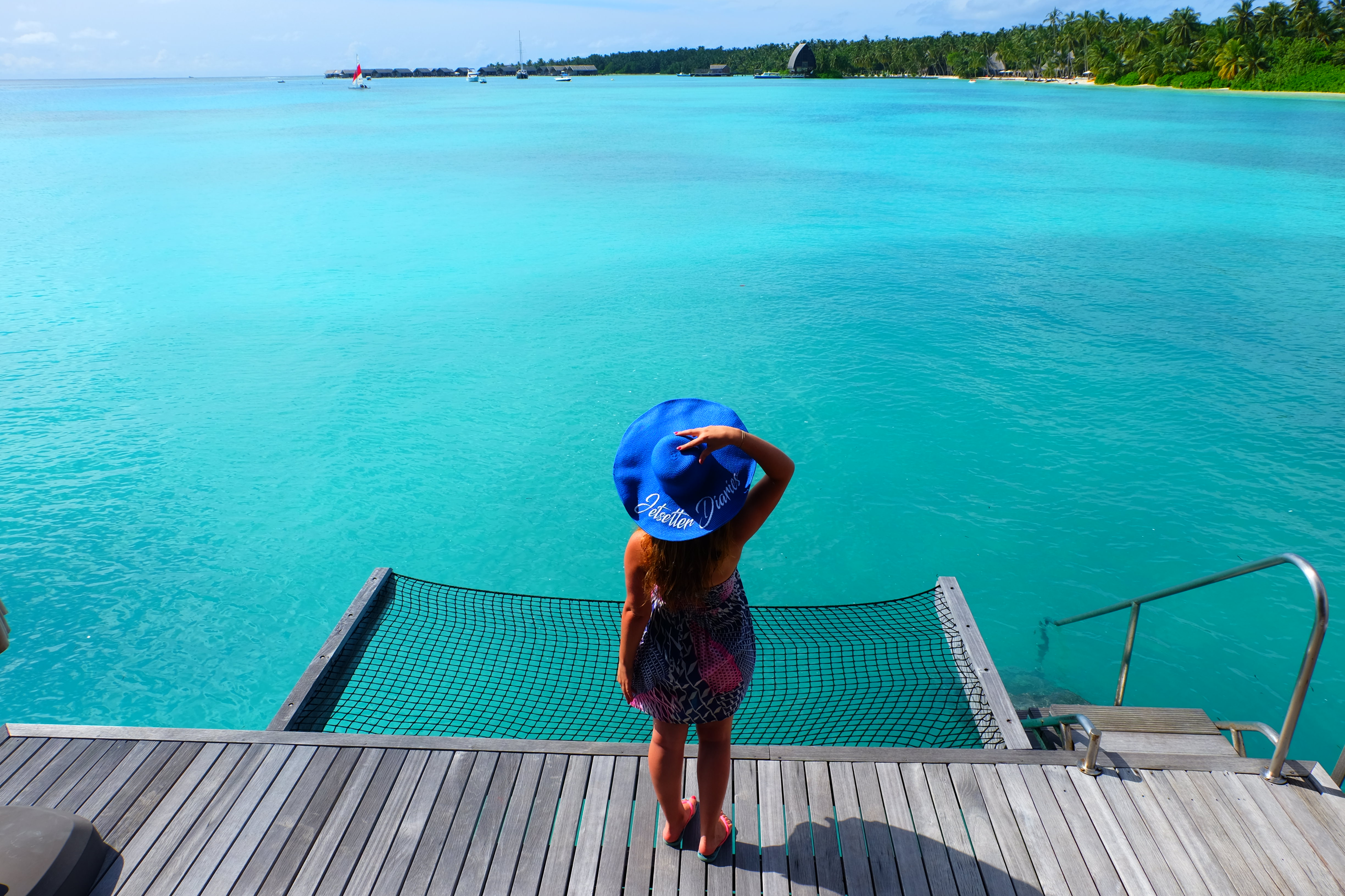 How To Plan A Dream Trip To The Maldives Stay In An Over Water