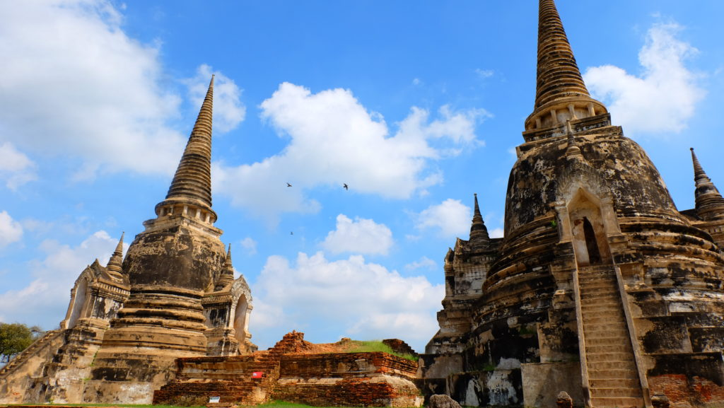 Ayutthaya Temples Thailand – Guide, Dress Code, Entrance Fees