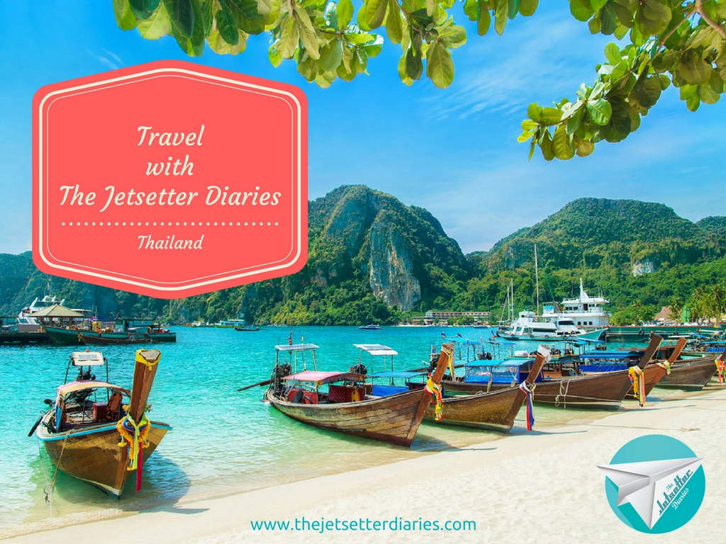 Best Time To Go To Thailand Islands