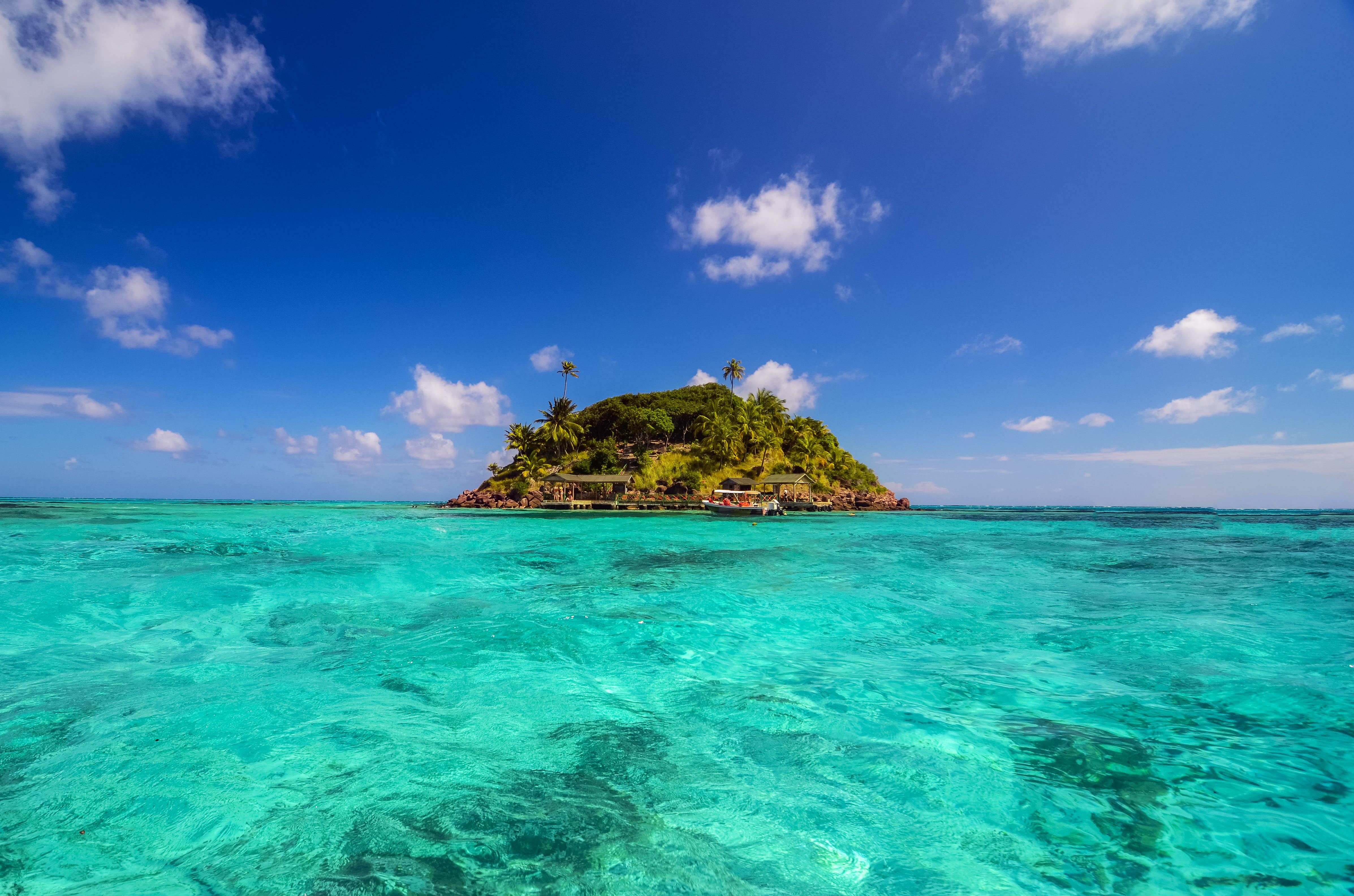 Best Colombia Islands to Visit